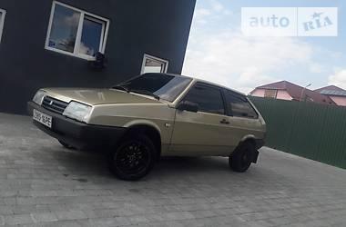 ВАЗ 2108 1986 в Ужгороде