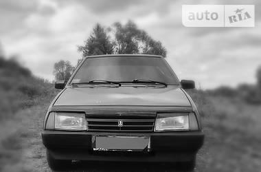 ВАЗ 2108 1990 в Ужгороде