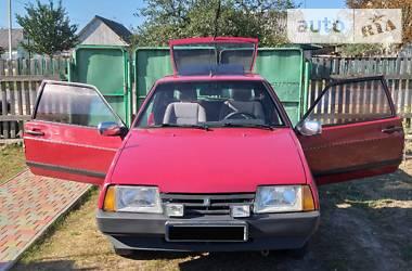 ВАЗ 2108 1997 в Олевске