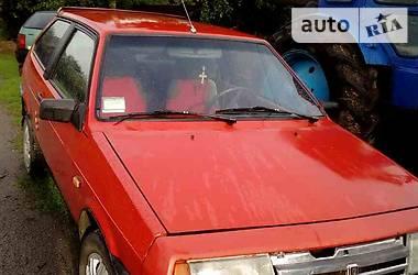 ВАЗ 2108 1987 в Черкассах