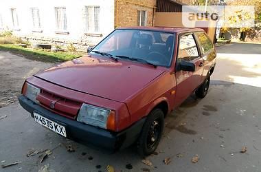 ВАЗ 2108 1989 в Борисполе
