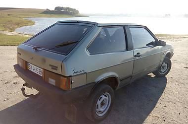 ВАЗ 2108 1994 в Теофиполе