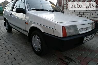 ВАЗ 2108 1992 в Врадиевке