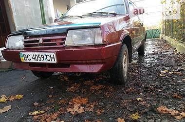 ВАЗ 2108 1995 в Ужгороде