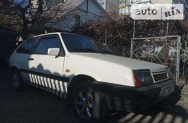 ВАЗ 2108 1991 в Киеве