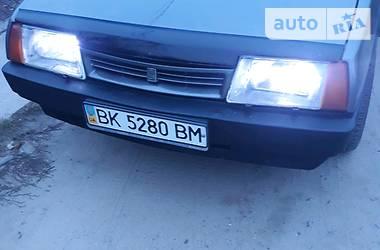 ВАЗ 2108 1993 в Ровно
