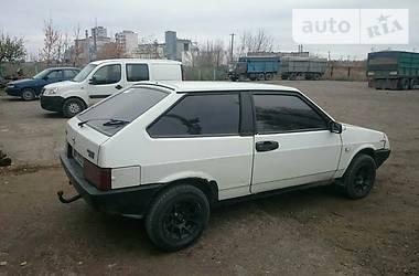 ВАЗ 2108 1991 в Вольнянске