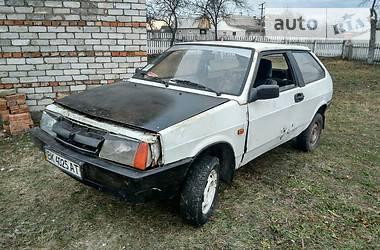 ВАЗ 2108 1981 в Новограде-Волынском