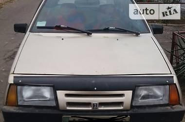 ВАЗ 2108 1989 в Херсоне