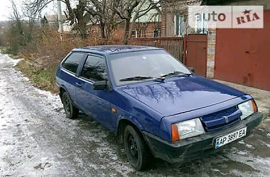 ВАЗ 2108 1986 в Запорожье