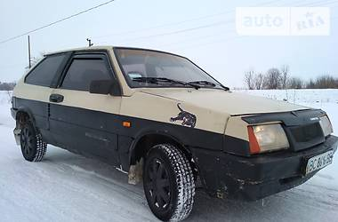 ВАЗ 2108 1988 в Горохове