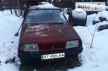 ВАЗ 2108 1995 в Надворной