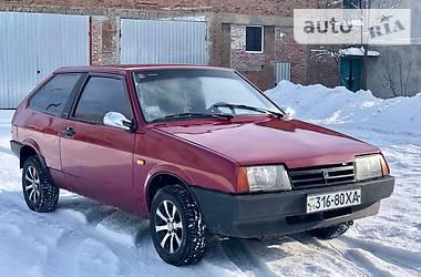 ВАЗ 2108 1994 в Ахтырке