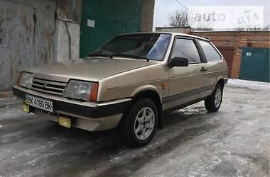 ВАЗ 2108 1986 в Ровно