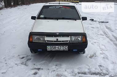 ВАЗ 2108 1986 в Корце
