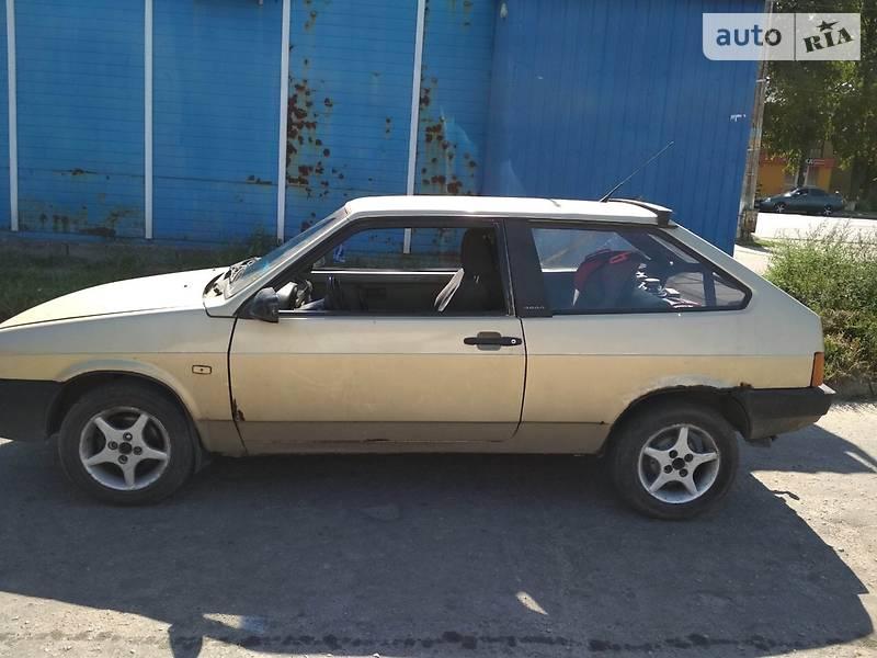 Lada (ВАЗ) 2108 1989 года в Сумах