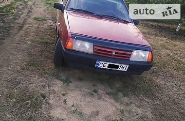 ВАЗ 2108 1992 в Хотині