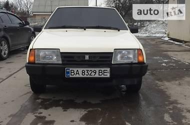 ВАЗ 2108 1986 в Знам'янці