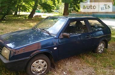 ВАЗ 2108 1986 в Донецьку