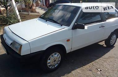 ВАЗ 2108 1986 в Болграде
