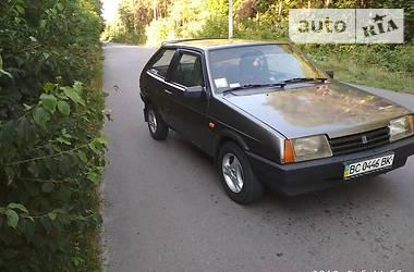 ВАЗ 2108 1992 в Радивилове