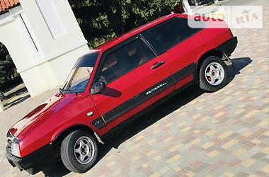 ВАЗ 2108 1994 в Арцизе