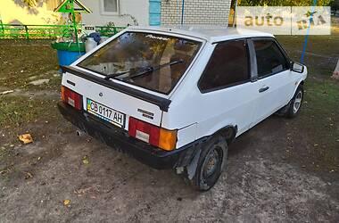 ВАЗ 2108 1987 в Миргороде