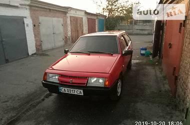 ВАЗ 2108 1990 в Черкассах