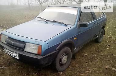 ВАЗ 2108 1987 в Калиновке