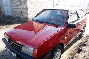 ВАЗ 2108 1990 в Гайсине