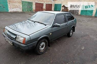 ВАЗ 2108 1991 в Чернобае