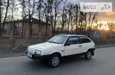 ВАЗ 2108 1991 в Ахтырке
