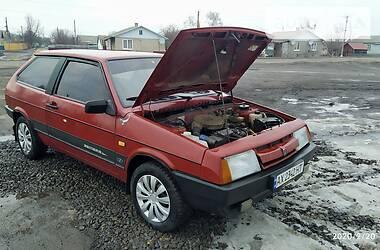 ВАЗ 2108 1992 в Боровой