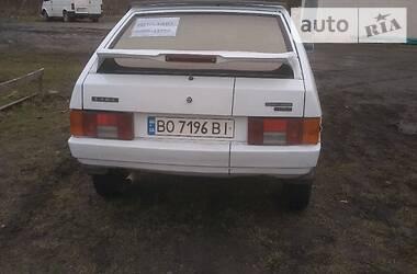 ВАЗ 2108 1986 в Борщеве