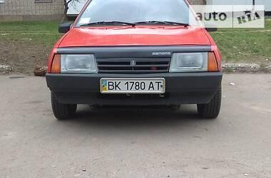 ВАЗ 2108 1992 в Виннице