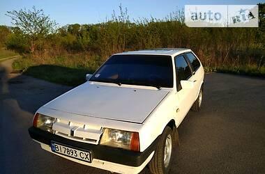 ВАЗ 2108 1988 в Полтаве