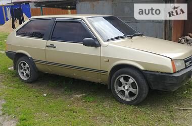 ВАЗ 2108 1986 в Краснокутске