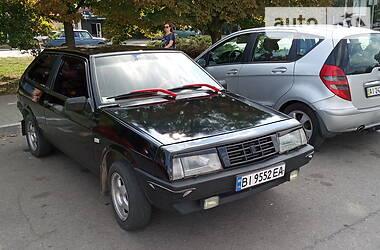 ВАЗ 2108 1990 в Кременчуге