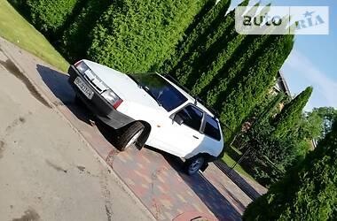 ВАЗ 2108 1987 в Городке