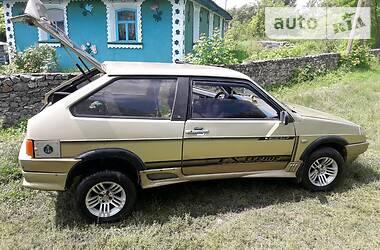ВАЗ 2108 1989 в Могилев-Подольске