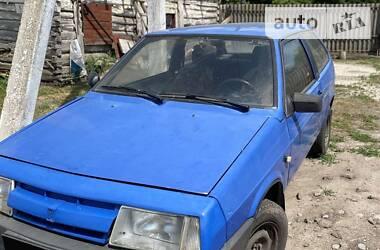 ВАЗ 2108 1988 в Бобровице