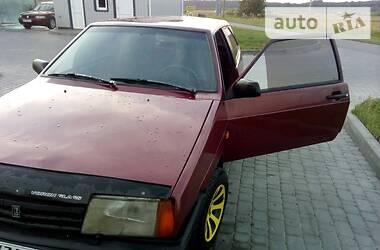 ВАЗ 2108 1991 в Костополе