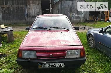 ВАЗ 2108 1991 в Каменке-Бугской