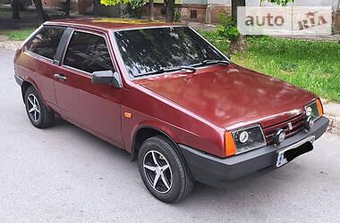 ВАЗ 2108 1993 в Запорожье