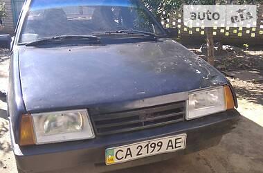 ВАЗ 2108 1991 в Ладыжине