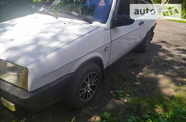 ВАЗ 2108 1991 в Новогродовке