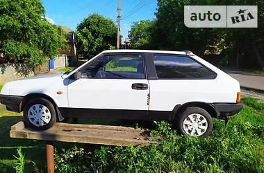 ВАЗ 2108 1992 в Зенькове