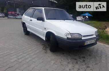 ВАЗ 2108 1987 в Дрогобыче