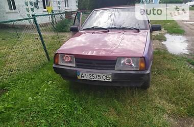 ВАЗ 2108 1989 в Старой Синяве