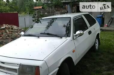 ВАЗ 2108 1989 в Иршаве